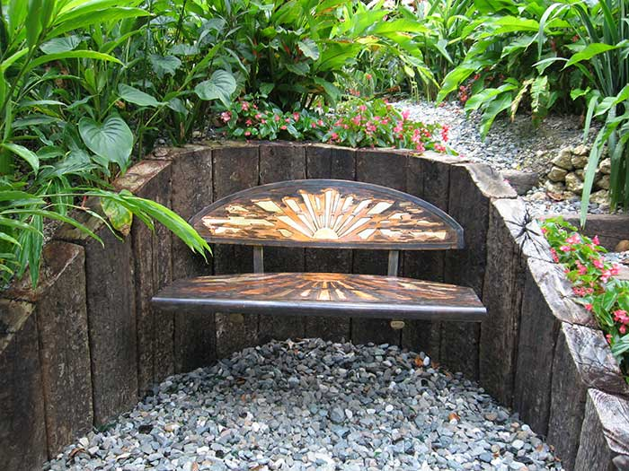Garden Structures Design and Installation in Cayman Islands - Image12
