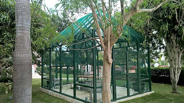 Garden Structures Design and Installation in Cayman Islands - Image16