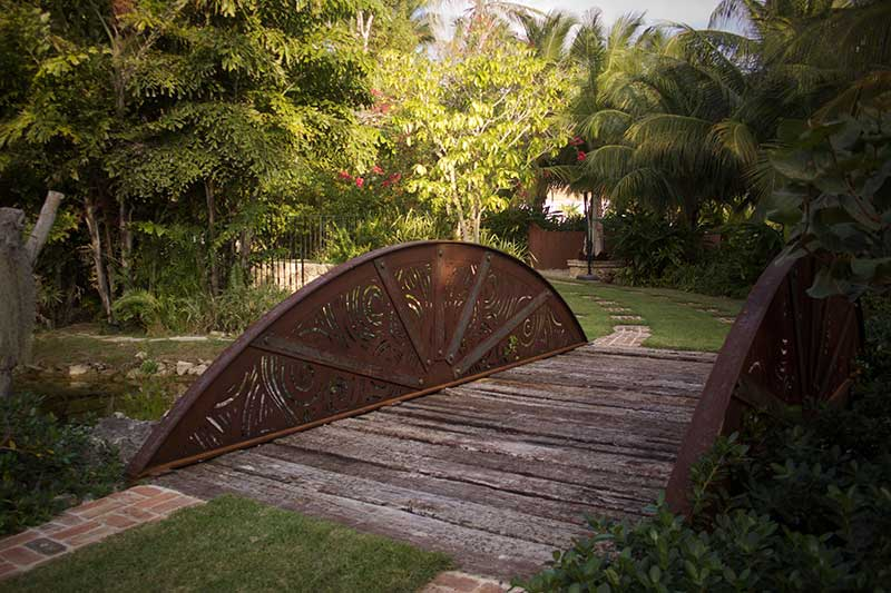 Garden Structures Design and Installation in Cayman Islands - Image2