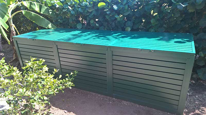 Garden Structures Design and Installation in Cayman Islands - Image3