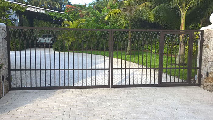 Designing and Installing Gates in Cayman Islands - Image10