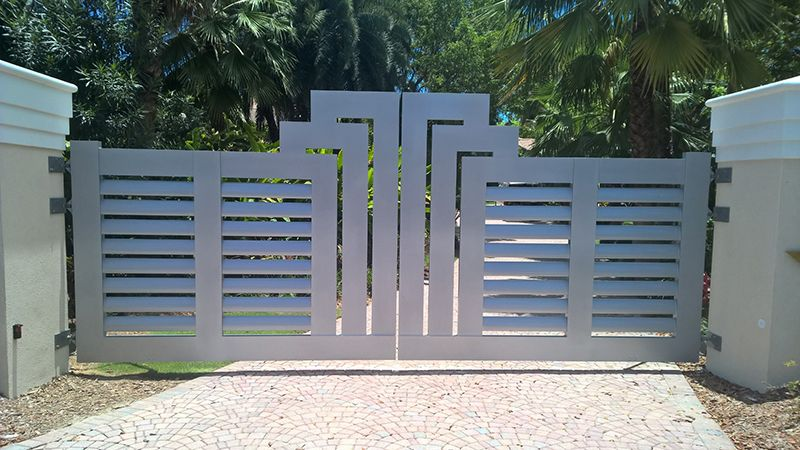 Designing and Installing Gates in Cayman Islands - Image11