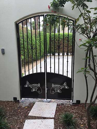 Designing and Installing Gates in Cayman Islands - Image12
