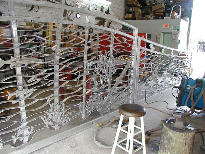 Designing and Installing Gates in Cayman Islands - Image21