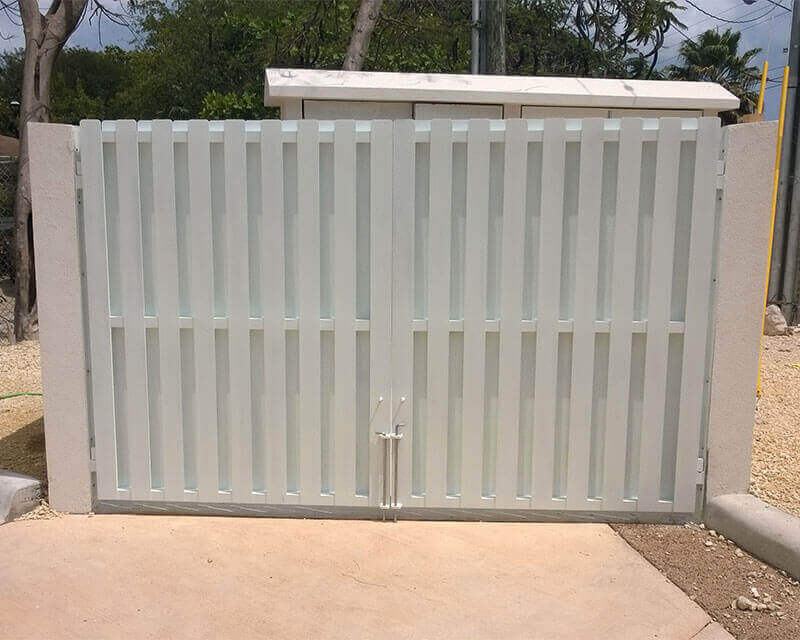 Designing and Installing Gates in Cayman Islands - Image22