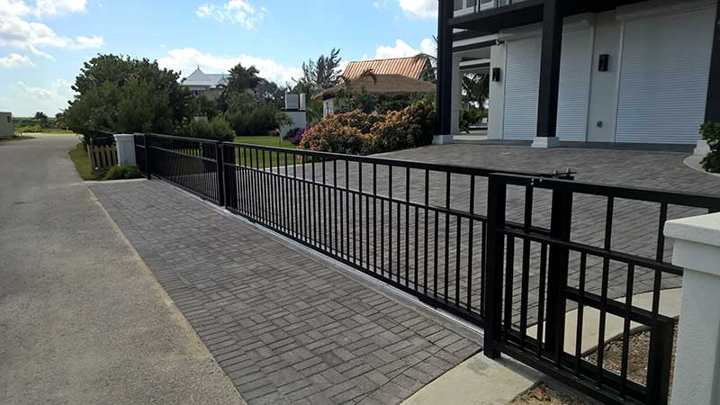 Designing and Installing Gates in Cayman Islands - Image25
