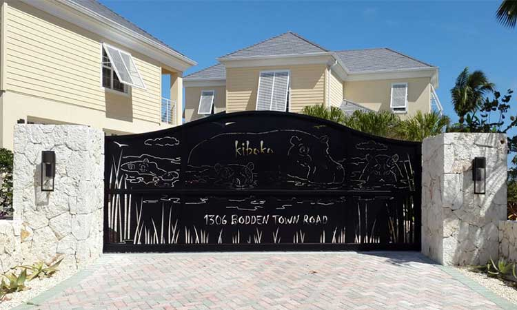 Designing and Installing Gates in Cayman Islands - Image28