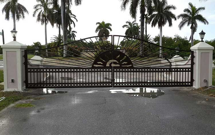 Designing and Installing Gates in Cayman Islands - Image30