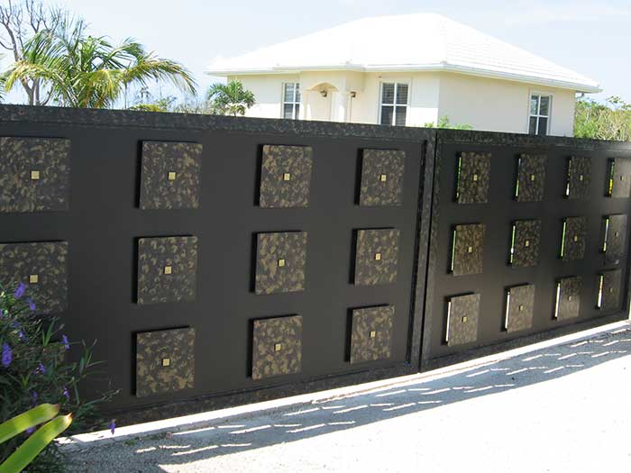 Designing and Installing Gates in Cayman Islands - Image34