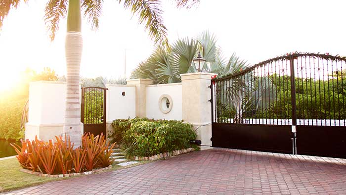Designing and Installing Gates in Cayman Islands - Image36