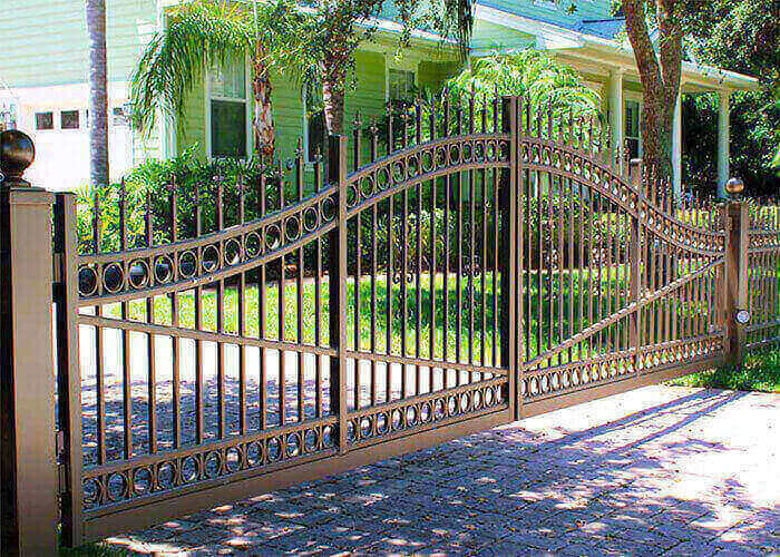 Designing and Installing Gates in Cayman Islands - Image40