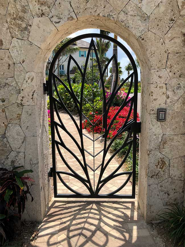Designing and Installing Gates in Cayman Islands - Image8