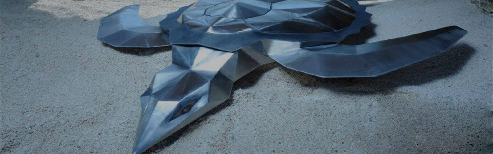sitemap of artisan metal works cayman