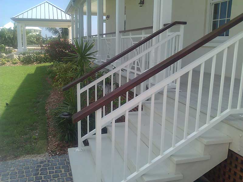Designing and Installing Railings in Cayman Islands - Image10