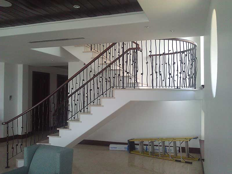 Designing and Installing Railings in Cayman Islands - Image13