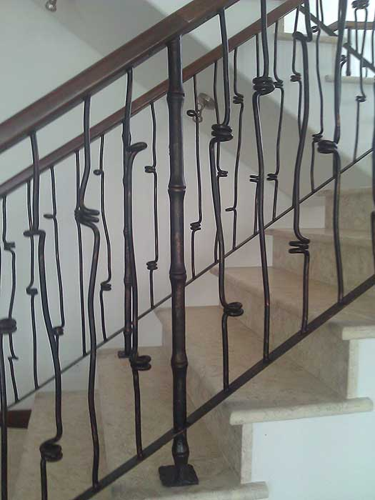 Designing and Installing Railings in Cayman Islands - Image14