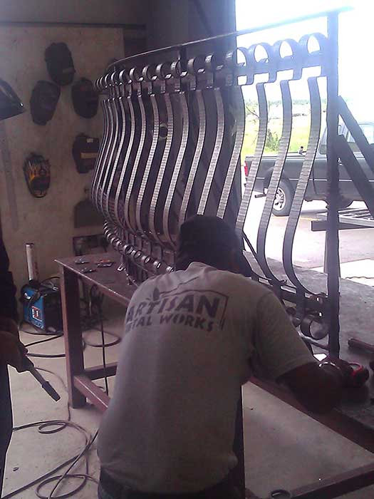 Designing and Installing Railings in Cayman Islands - Image15