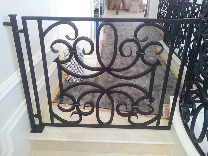 Designing and Installing Railings in Cayman Islands - Image16