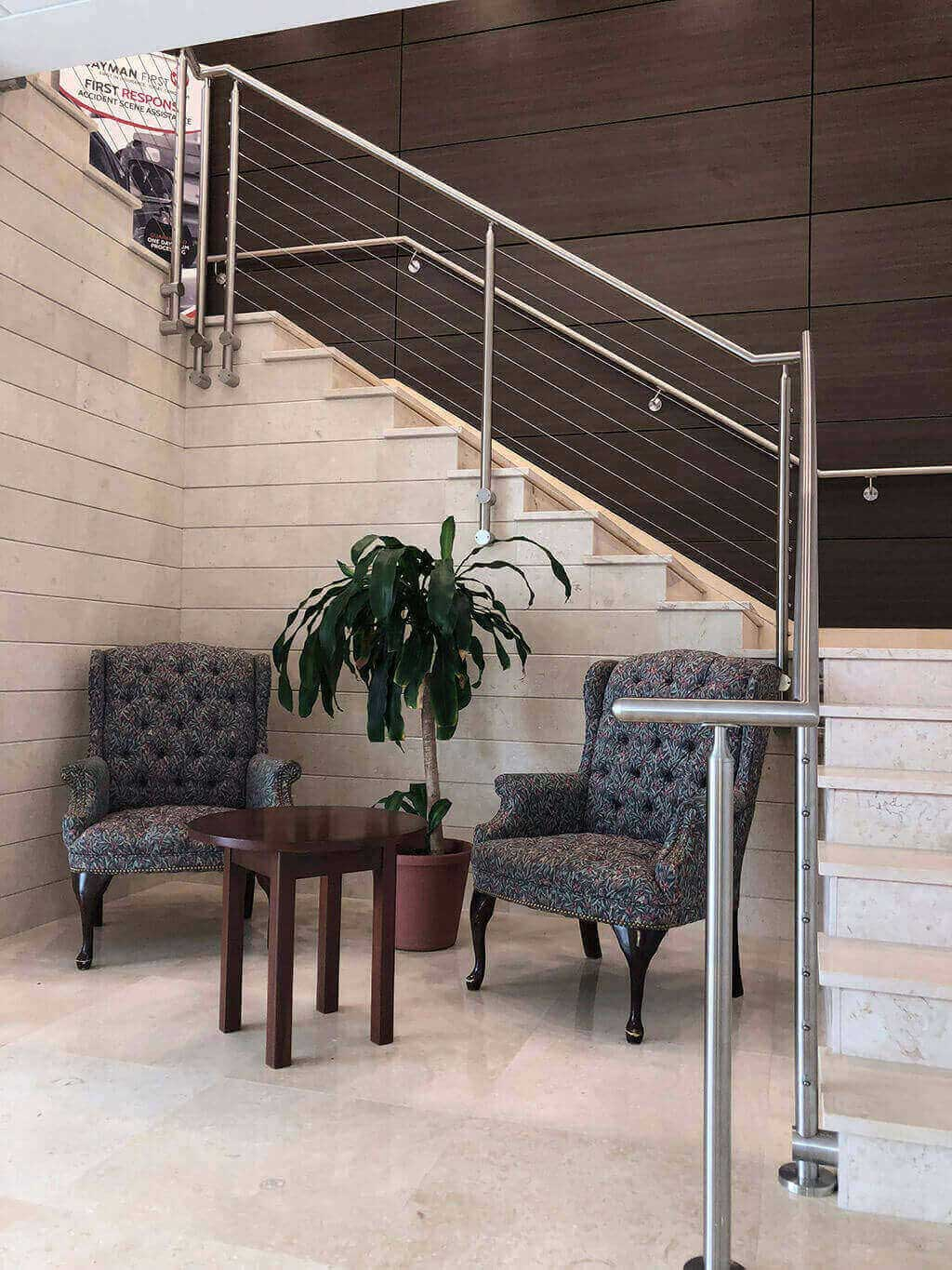 Designing and Installing Railings in Cayman Islands - Image2