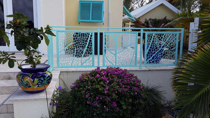 Designing and Installing Railings in Cayman Islands - Image22