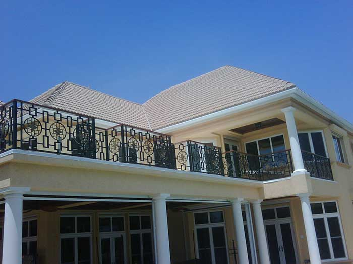 Designing and Installing Railings in Cayman Islands - Image24