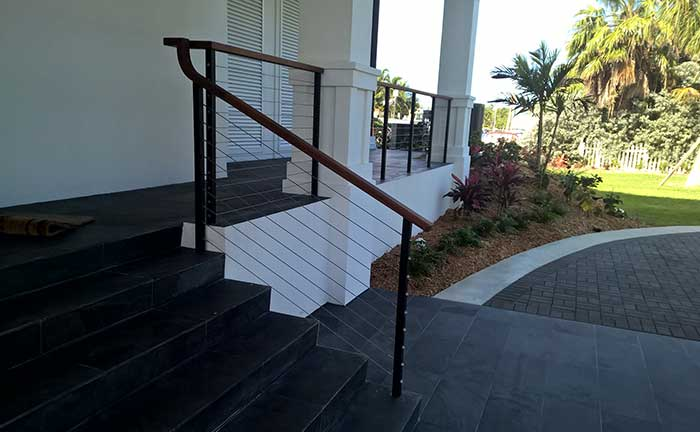 Designing and Installing Railings in Cayman Islands - Image26