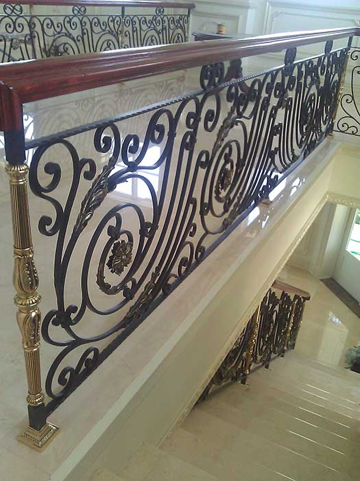 Designing and Installing Railings in Cayman Islands - Image27