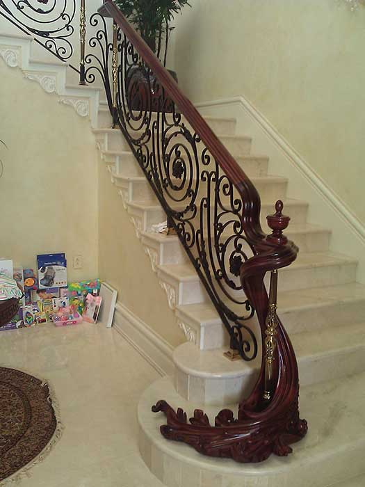 Designing and Installing Railings in Cayman Islands - Image29