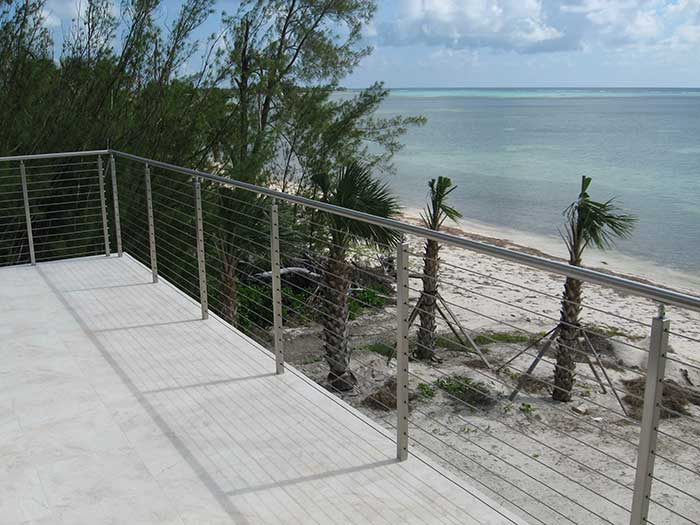 Designing and Installing Railings in Cayman Islands - Image30