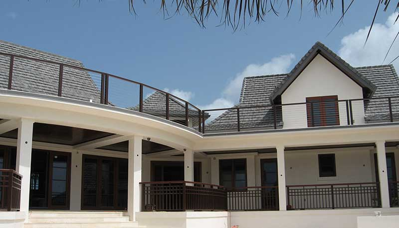 Designing and Installing Railings in Cayman Islands - Image4