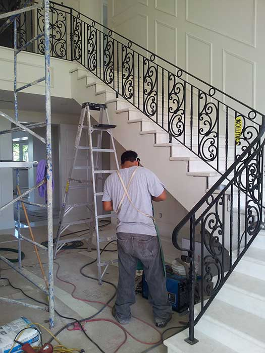 Designing and Installing Railings in Cayman Islands - Image6