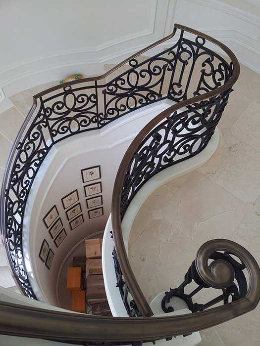 Designing and Installing Railings in Cayman Islands - Image7