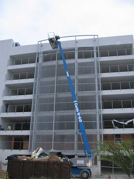 Metal Fabrication Services for Commercial Clients - Image19