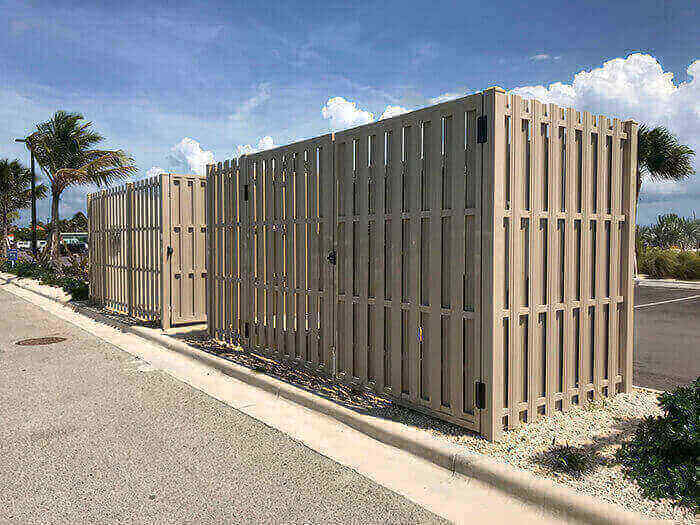 Metal Fencing Design & Installation in Cayman Islands - Image1
