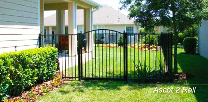 Metal Fencing Design & Installation in Cayman Islands - Image11