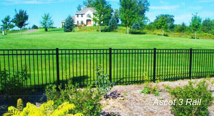 Metal Fencing Design & Installation in Cayman Islands - Image12
