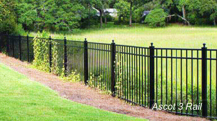 Metal Fencing Design & Installation in Cayman Islands - Image13