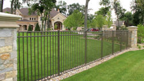 Metal Fencing Design & Installation in Cayman Islands - Image15