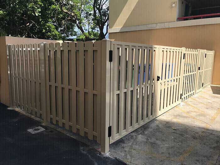 Metal Fencing Design & Installation in Cayman Islands - Image2