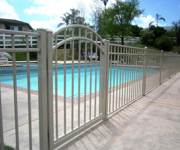 Metal Fencing Design & Installation in Cayman Islands - Image23