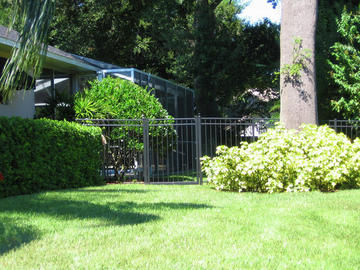 Metal Fencing Design & Installation in Cayman Islands - Image24