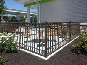 Metal Fencing Design & Installation in Cayman Islands - Image28