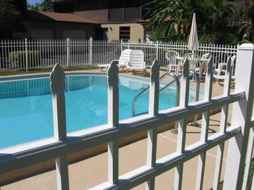 Metal Fencing Design & Installation in Cayman Islands - Image31