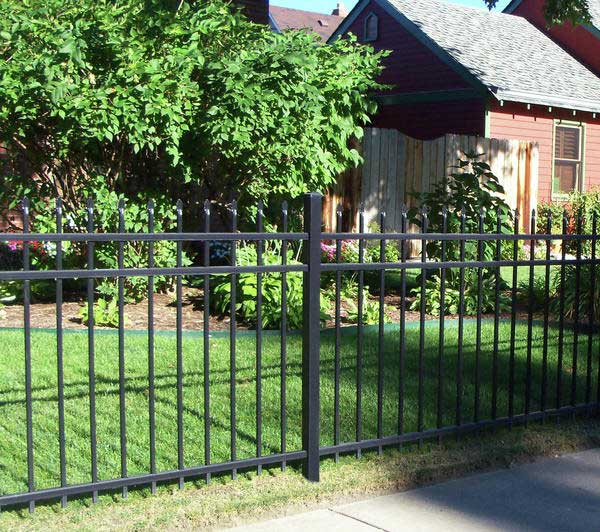 Metal Fencing Design & Installation in Cayman Islands - Image34