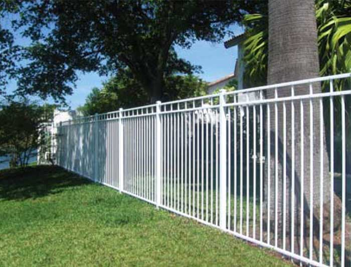 Metal Fencing Design & Installation in Cayman Islands - Image4
