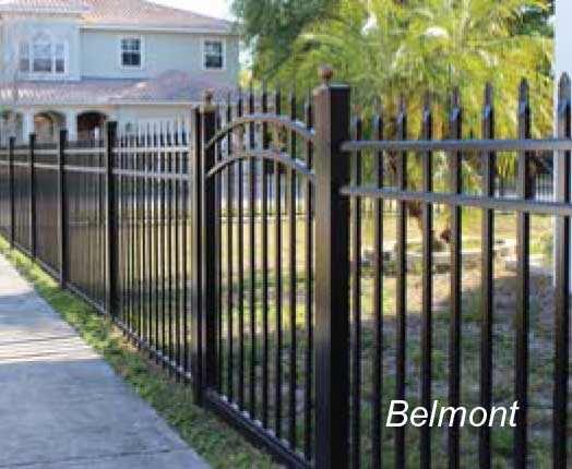 Metal Fencing Design & Installation in Cayman Islands - Image40
