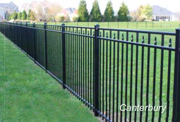 Metal Fencing Design & Installation in Cayman Islands - Image41