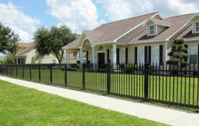 Metal Fencing Design & Installation in Cayman Islands - Image52