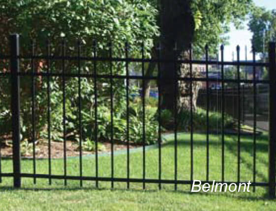 Metal Fencing Design & Installation in Cayman Islands - Image6