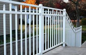 Metal Fencing Design & Installation in Cayman Islands - Image60